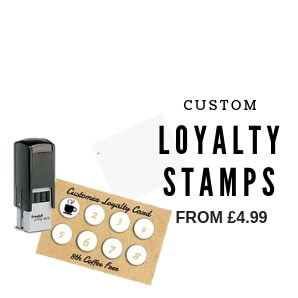custom loyalty stamps
